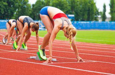 women's race